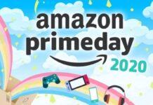 La prima data ufficiale di Amazon Prime Day 2020 è il 6-7 agosto