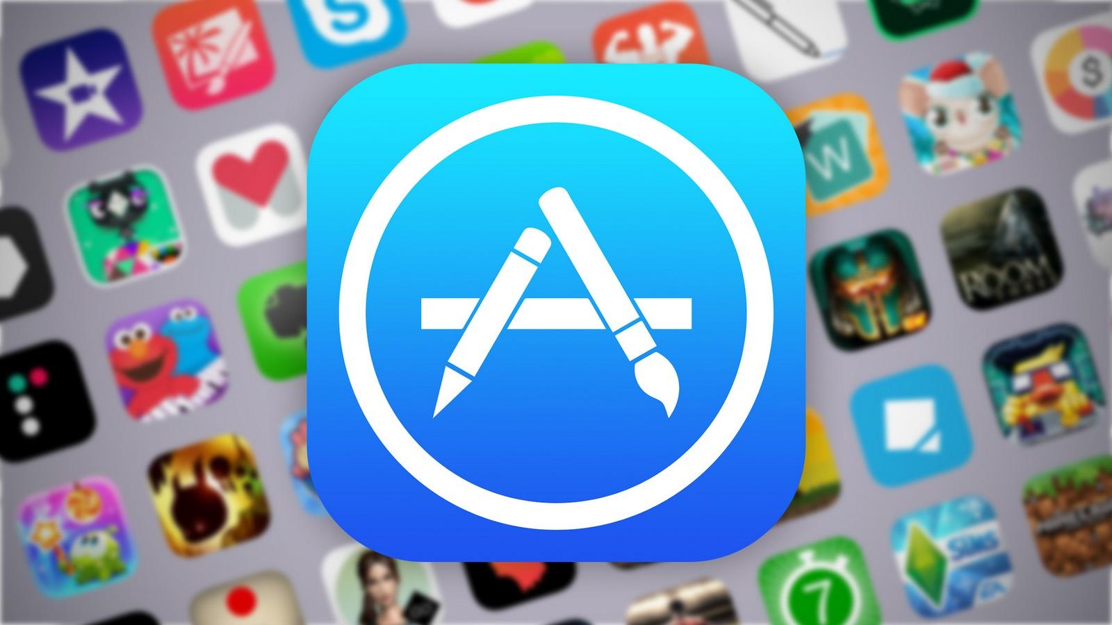 russia app store