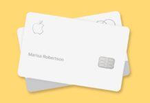 Apple Card, a luglio per gli utenti pagamento differito e senza interessi