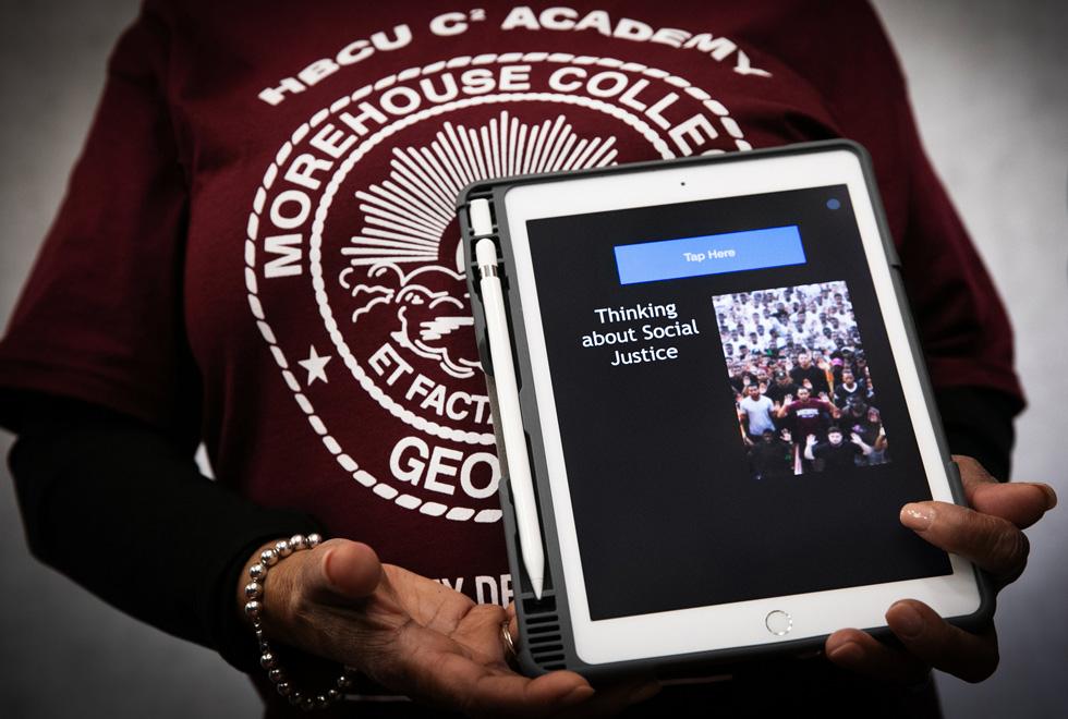 Apple attenta agli studenti di colore: cresce la collaborazione con scuole e college