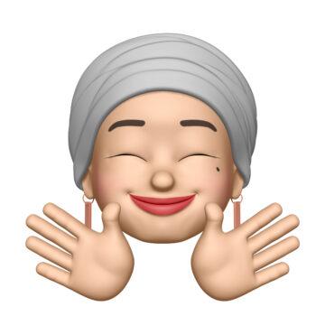World Emoji Day, Apple svela le nuove emoji inclusa la mano italiana