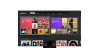 Samsung trasforma le sue smart TV in una macchina da karaoke con i testi musicali di Apple Music