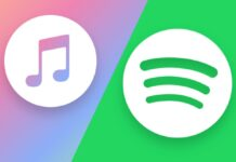 Il nuovo LP di Taylor Swift fa il record su Apple Music, ma Spotify doppia Cupertino