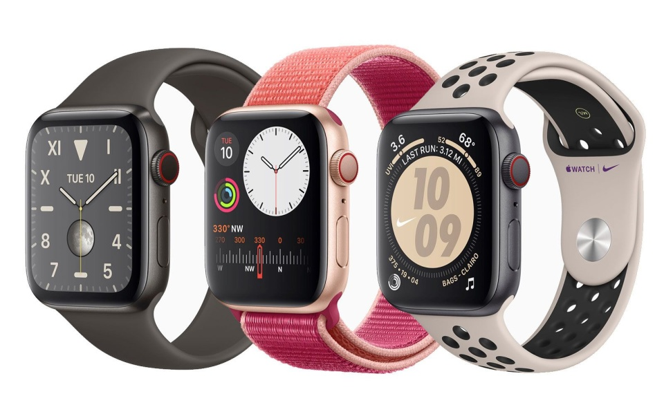 apple watch economico
