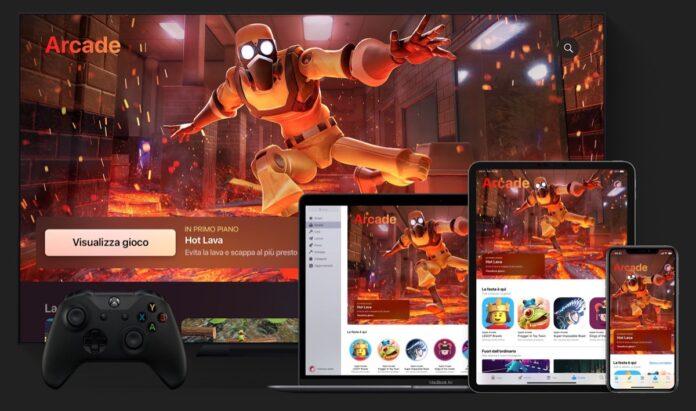 Apple Arcade, fuori i giochi poco coinvolgenti: servono abbonati