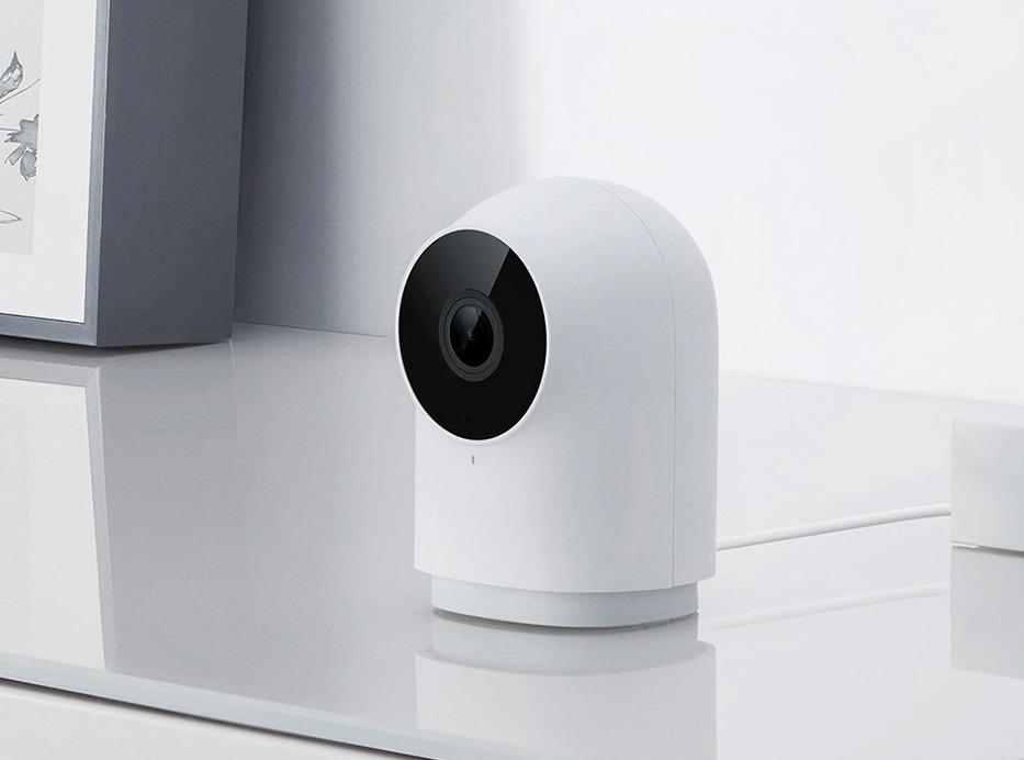 Aqara GH2, l'evoluta videocamera smart compatibile con HomeKit e Zigbee 3.0 in offerta