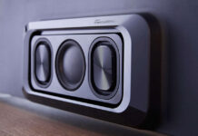 Bowers & Wilkins nel futuro dei televisori Philips