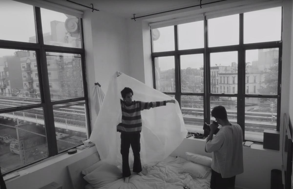Apple pubblica due nuovi video Behind the Mac dedicati a foto e musica