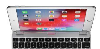 Le tastiere Brydge per iPad sono disponibili con il layout italiano