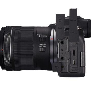 Canon lancia le Mirrorless full frame EOS R5 ed EOS R6 anche con video 8K