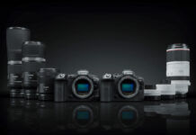 Canon lancia le Mirrorless full frame EOS R5 ed EOS R6 anche con video 8K