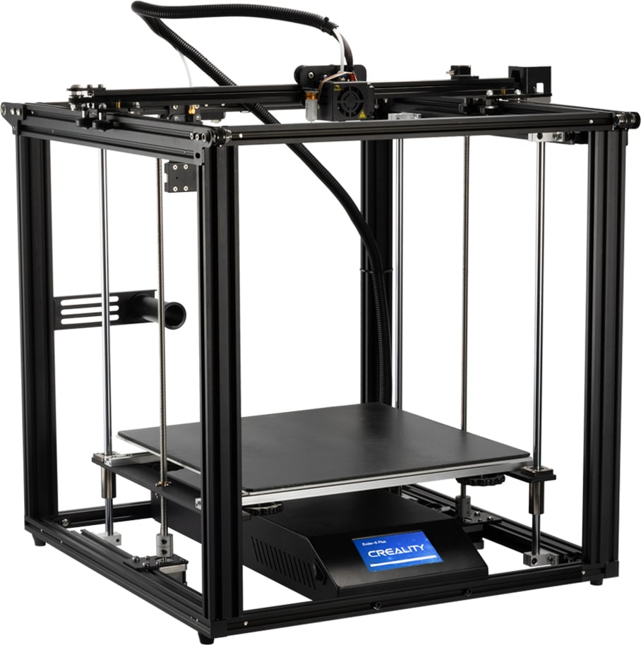 Stampante Creality 3D, in offerta Ender-5 Pro e Creality 3D Ender-3 a partire da 154,99 euro