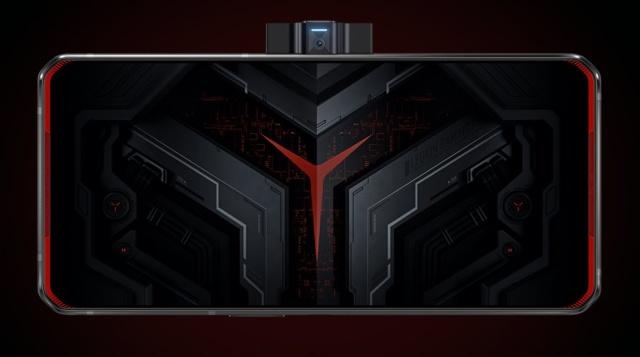 Il prossimo smartphone gaming di Lenovo avrà una inconsueta camera pop up