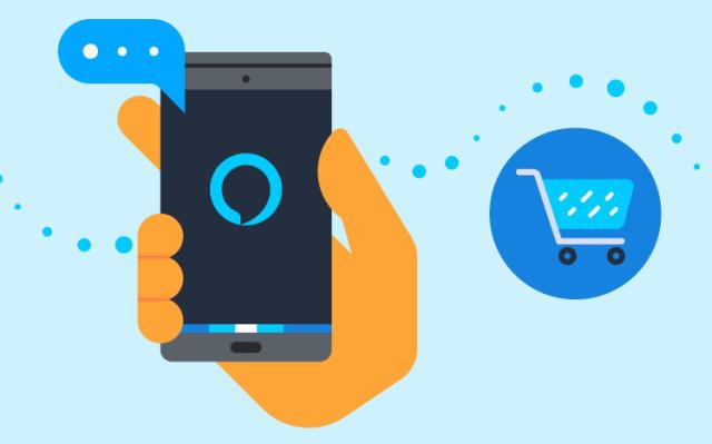 Alexa sarà presto in grado di avviare e controllare app iOS e Android