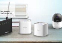 D-Link Days: router 4G, videocamere e Smart Home in sconto su Amazon fino al 12 luglio