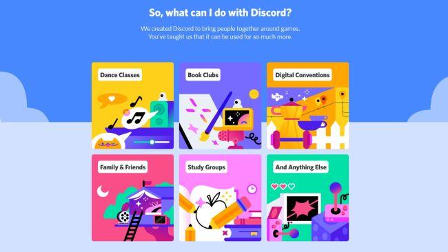 Discord, la chat per videogiocatori vuole diventare un'app di messaggistica generica