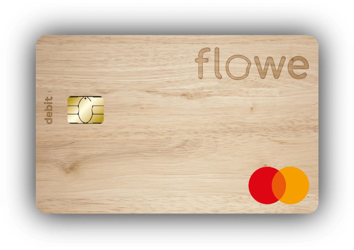 Flowe, il conto di pagamento che sostiene l'ambiente