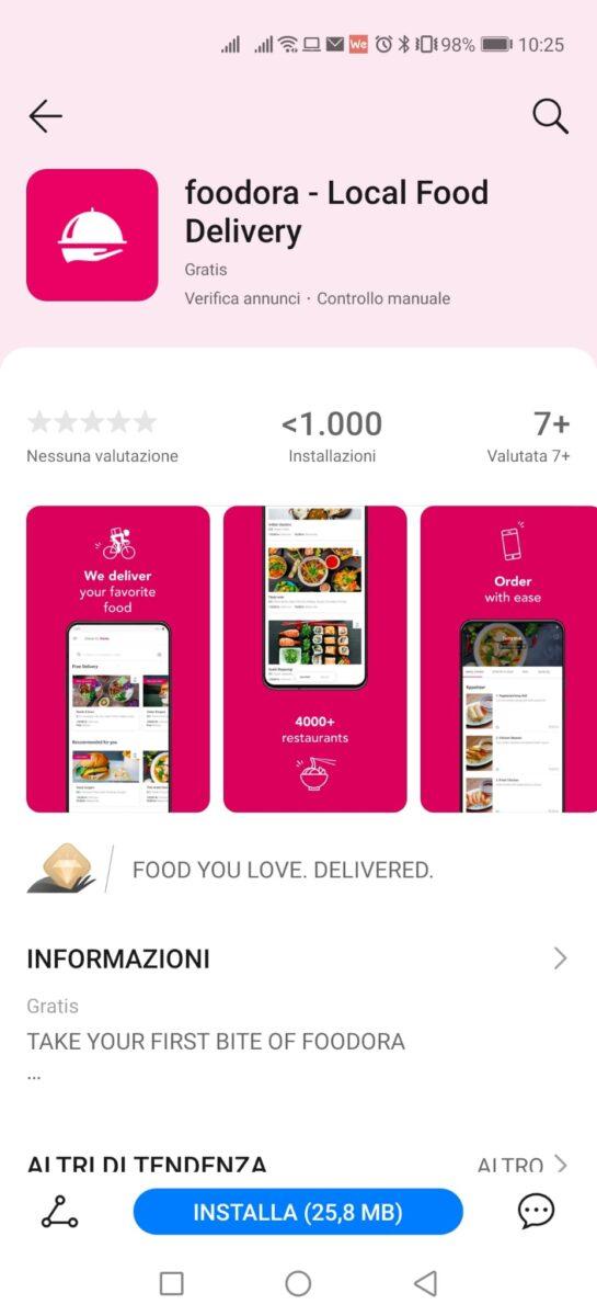 Huawei AppGallery sempre più ricco di app, è già il terzo store al mondo