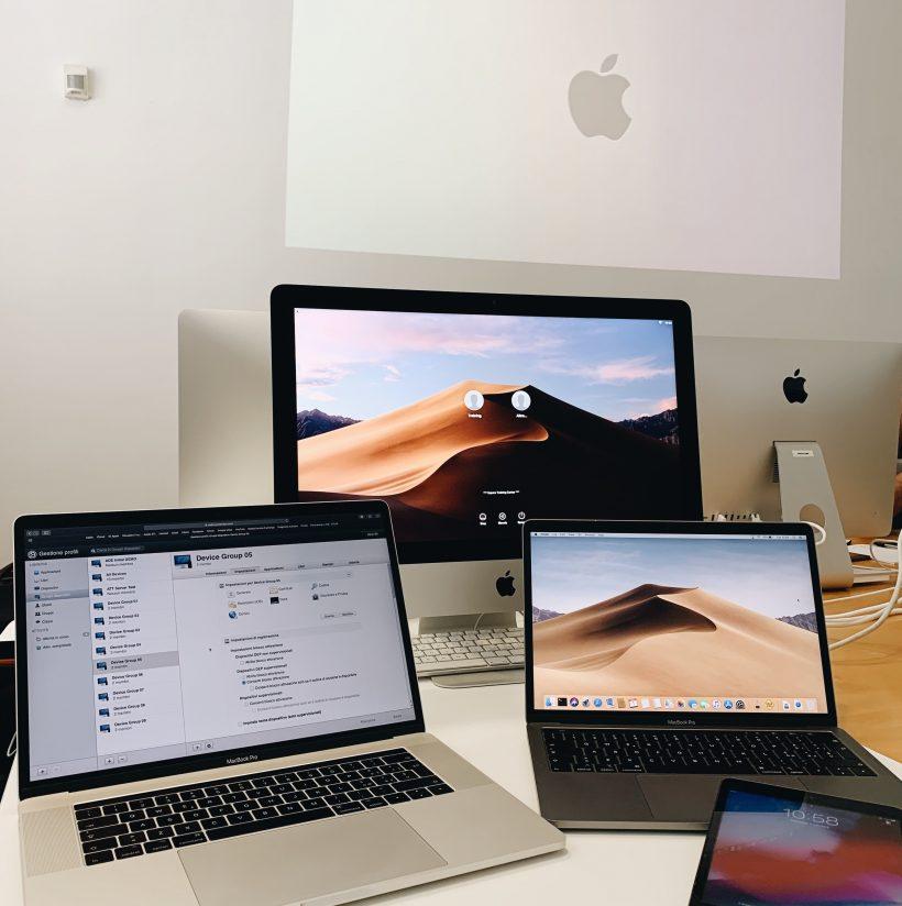 Formazione certificata per tecnici Apple