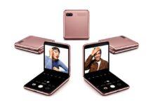 Samsung ha annunciato il Galaxy Z Flip 5G, display flessibile e 5G