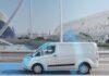 Ford: il Geofencing sulla gamma Custom Plug-In Hybrid