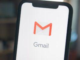 Gmail è finalmente compatibile con la modalità Split View di iPad