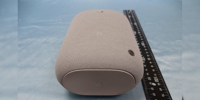 Ecco il nuovo altoparlante Google Nest, tra max e mini
