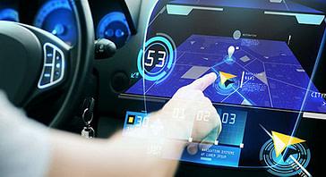 Da Imagination Technologies una famiglia di GPU specifiche per il settore automotive