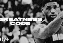 "Apple ha condiviso il trailer del documentario sportivo ""Greatness Code"""