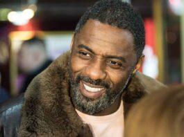 Idris Elba produrrà serie e film per Apple TV+