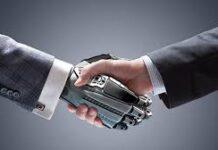 Presto i robot avranno anche il senso del tatto