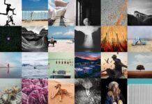 Annunciati i vincitori del 13° iPhone Photography Awards