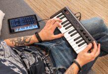 Mamma mi si è ristretta la tastiera, iRig Keys 2 Mini è un inno alla portabilità