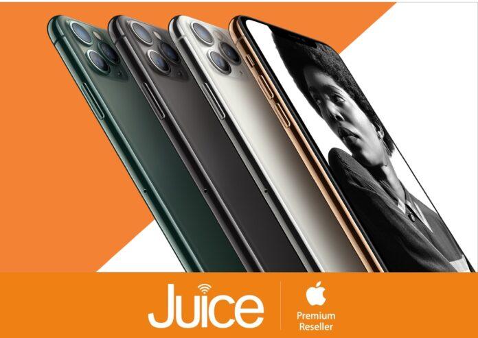 Juice regala AirPods a chi compra iPhone 11 Pro e Pro Max