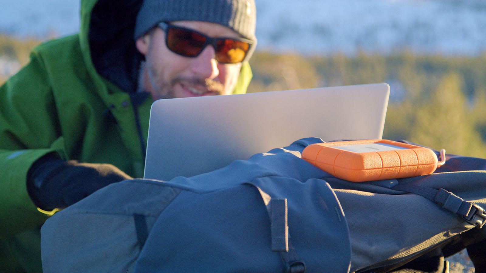 Recensione LaCie Rugged RAID Pro, il coltellino svizzero dei dischi a portata di mano
