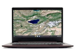 ecensione Lenovo Chromebook S340, è davvero il momento per una scelta così radicale?