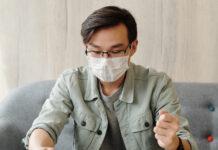 Solo 1 € le mascherine KN95 (FFP2) che non appannano gli occhiali: spedizione gratis