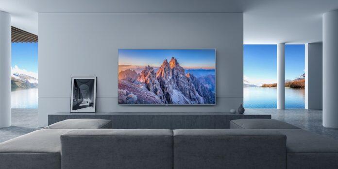 Il cinema di Xiaomi arriva in Italia con Mi TV 4S 65 pollici