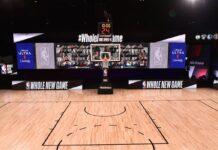 L'NBA si servirà di Microsoft Teams per avere il pubblico sugli spalti
