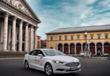 Mobileye testa in Germania le auto a guida autonoma a 130 km/h