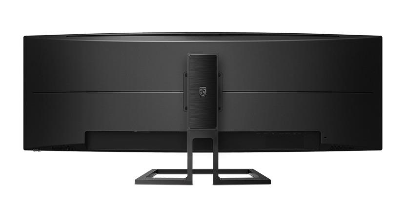 Il monitor Philips 498P9 Brilliance allarga gli orizzonti di lavoro a 44″ Superwide 32:9