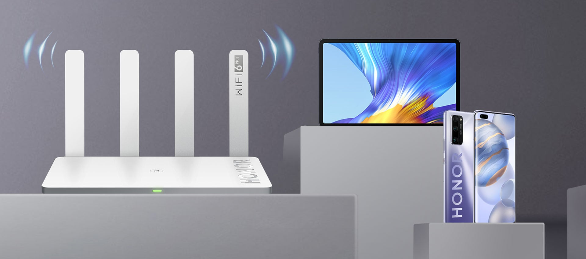 HONOR Router 3 Wi-Fi 6 Plus disponibile in Italia