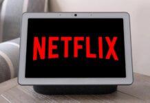 Netflix arriva sui Google Nest