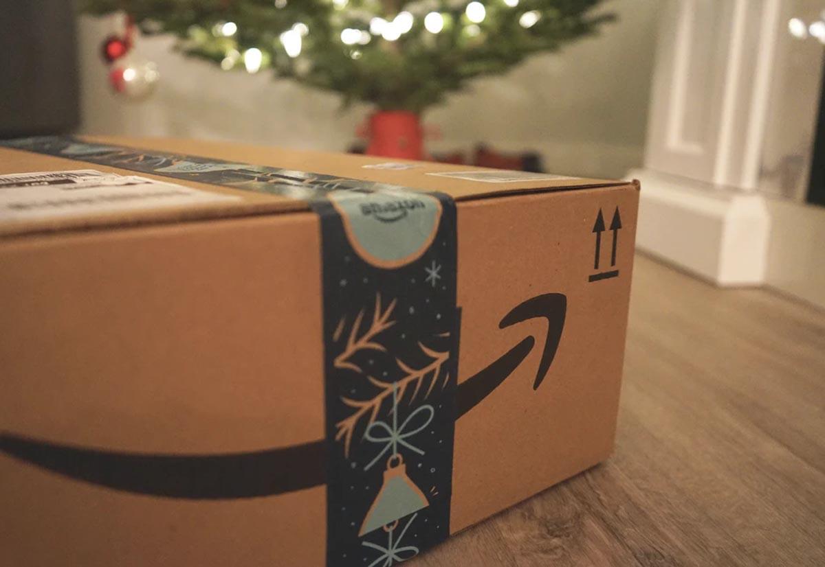 Per l'AGCOM Amazon ha una posizione dominante nelle consegne