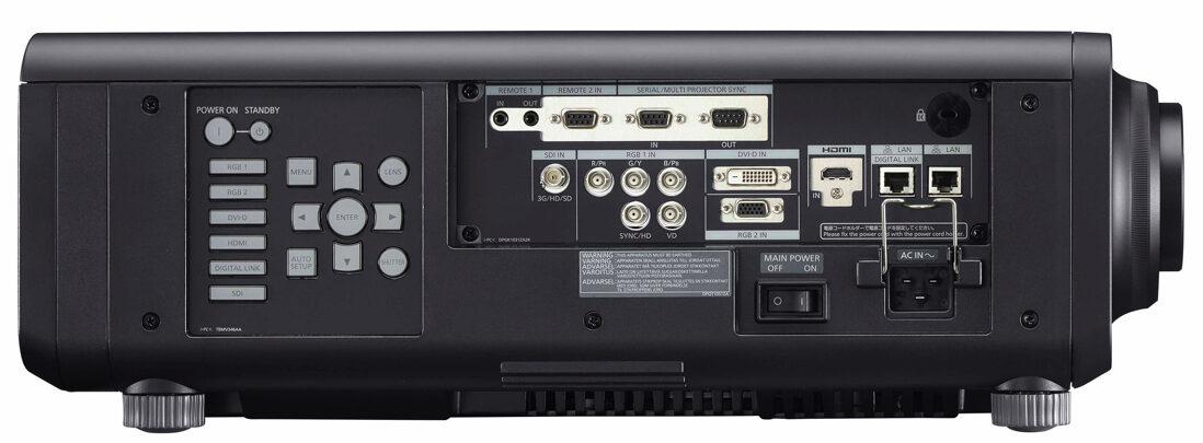 Panasonic PT-RZ990