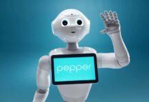 I robot Spot e Pepper si esibiranno durante le partite di baseball senza spettatori