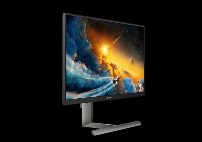 Philips Monitors presenta 278M1R, lo schermo per videogiocatori