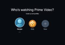 I profili per Amazon Prime Video fanno la felicità dei singoli membri della famiglia