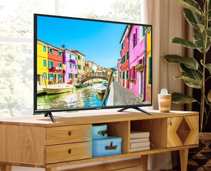 Porta in il cinema in casa con le offerte TV e soundbar Amazon