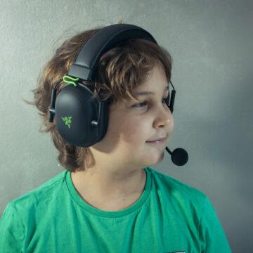 Recensione Razer BlackShark V2, la nuova generazione di cuffie da gioco è servita